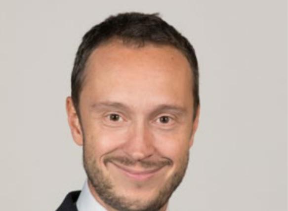 Jean-Urbain Hubau à la tête des solutions de mobilité professionnelle d'Edenred