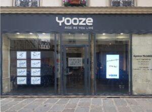 2R Fleet Services et O2 Fleet Services fusionnent pour devenir Yooze
