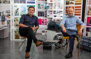 Jean-Pierre Ploué va chapeauter le design de Lancia