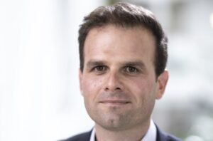 Charles Hervet rejoint Volkswagen Véhicules Utilitaires