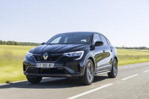 Renault Arkana E-Tech : un choix évident