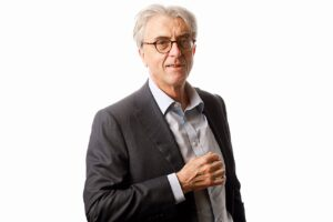 """Yann Vincent (ACC) : """"Nous pourrons produire des batteries pour un million de voitures électriques"""""""