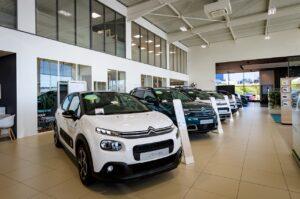 Citroën : un réseau qui ne retrouve plus son souffle