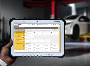 Renault s