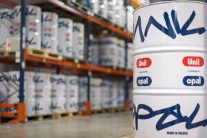 Le marché des lubrifiants retrouve des couleurs