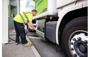 Les immatriculations de véhicules circulant au GNV progressent en 2020