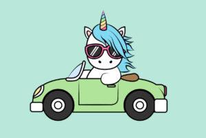 La licorne n'est plus un secret pour la tech… automobile
