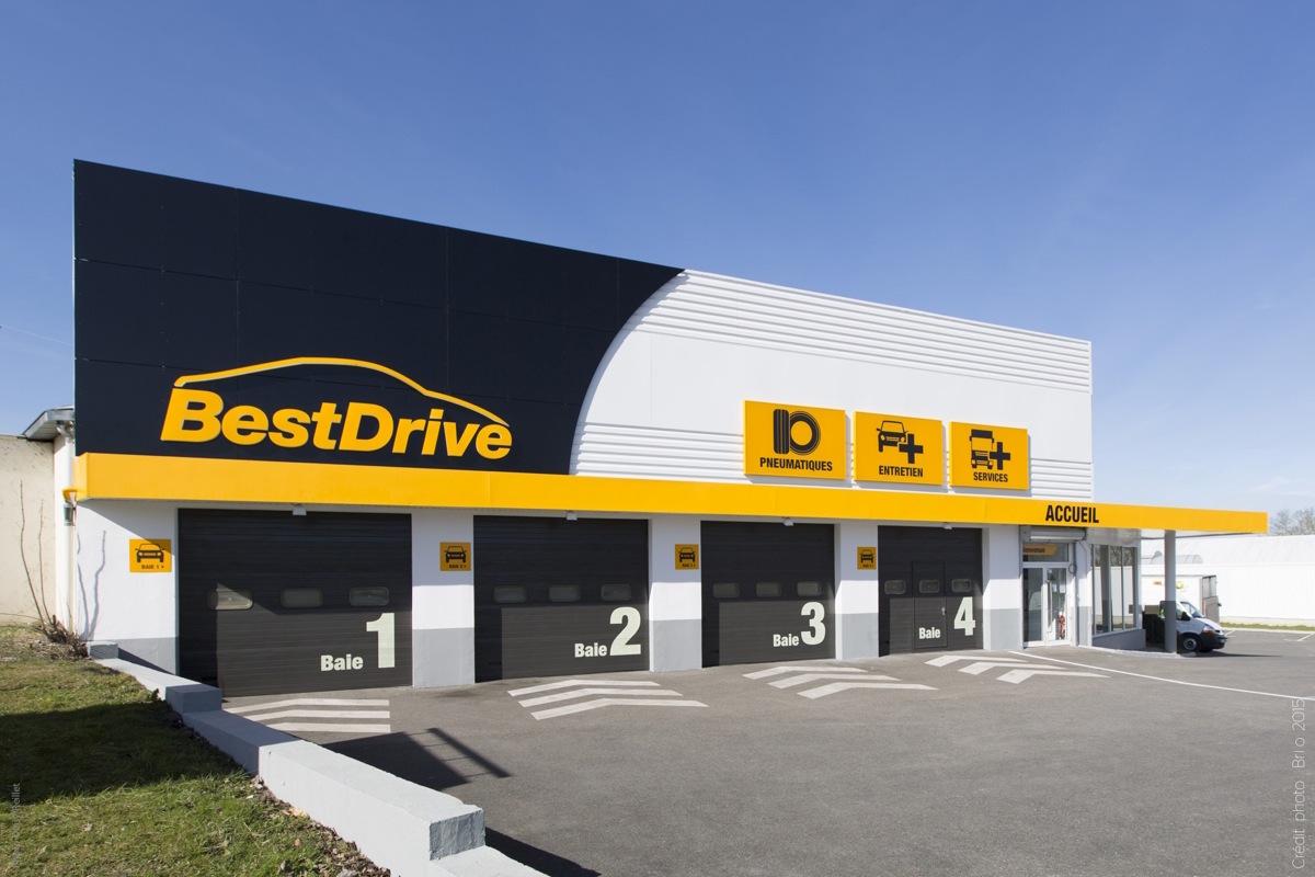 BestDrive s'érige en acteur global de la gestion de flotte