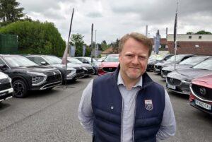 Cédric Rabot exhorte les agents à prendre la voie des solutions de mobilité