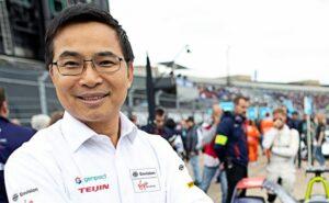 """Lei Zhang, Envision : """"La transition vers les voitures électriques sera plus rapide que les estimations actuelles"""""""