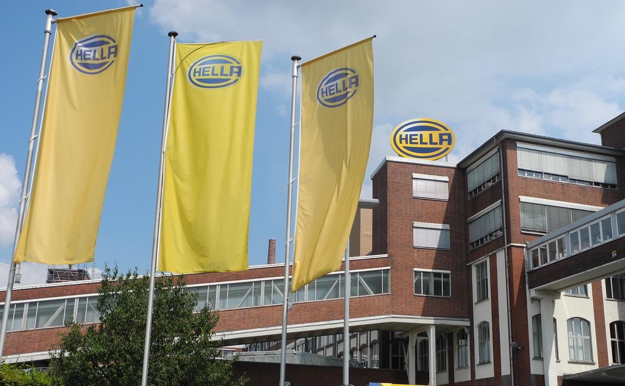 Knorr-Bremse étudie le rachat de Hella