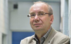 Thierry Leblanc préside le Golda