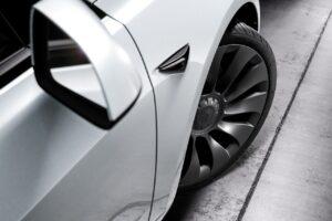 Virtuo ajoute des Tesla à sa flotte