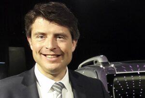 Frédéric Bruschini, nouveau directeur marketing d