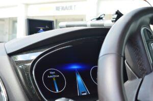 La France adapte le code de circulation à la voiture autonome