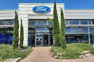 Mouvements au sein du réseau Ford