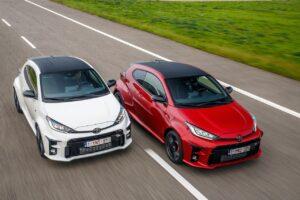 """Frank Marotte, Toyota : """"La Yaris est parvenue à dépasser la Renault Clio V"""""""