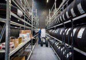 Mobivia et Black Star créent une usine de rechapage de pneus