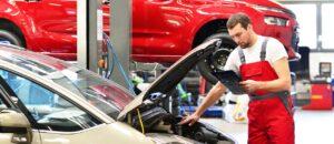La hausse des coûts de réparation se poursuit selon CarGarantie