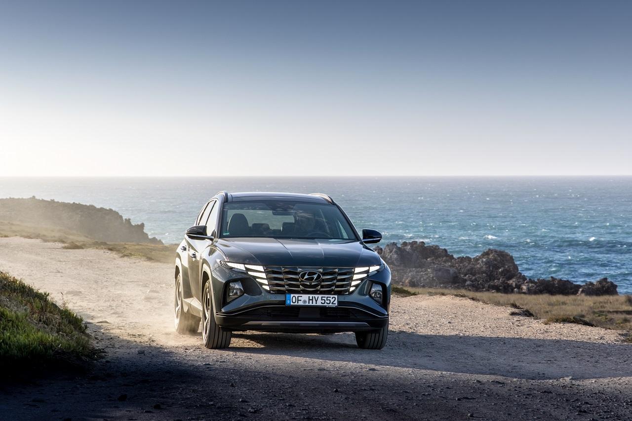 Hyundai France a bouclé un premier semestre 2021 record