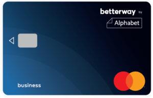 Alphabet lance sa carte mobilité avec Betterway
