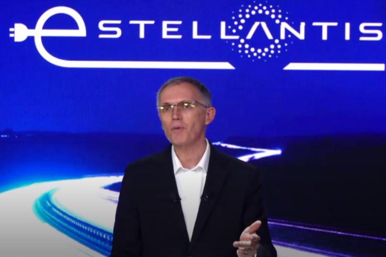Stellantis confirme sa troisième gigafactory en Italie