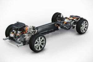 Volvo et Geely créent Aurobay