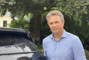 Lennard Hoornik nommé directeur commercial de Jaguar Land Rover