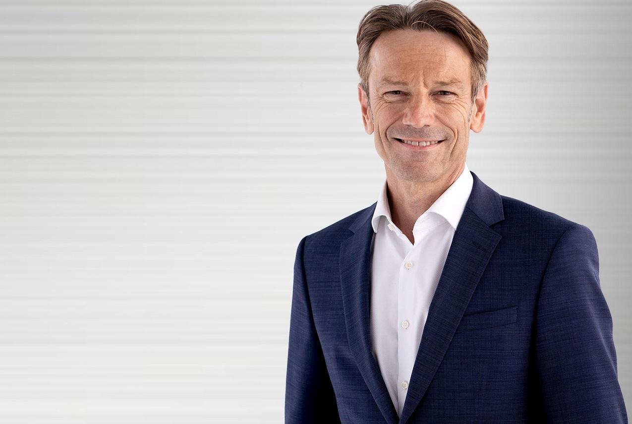 Uwe Hochgeschurtz va prendre les commandes d'Opel