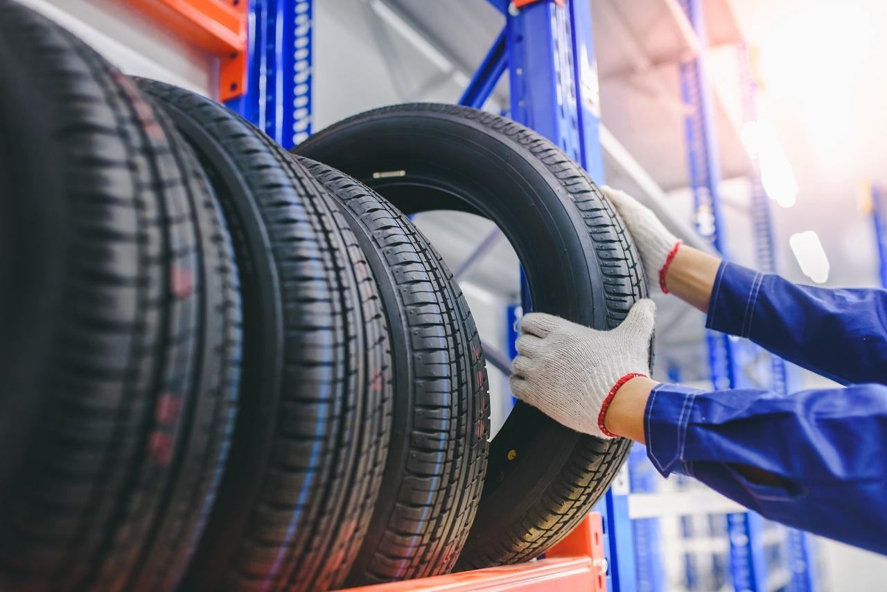 Le pneu européen confirme son embellie au T2 2021