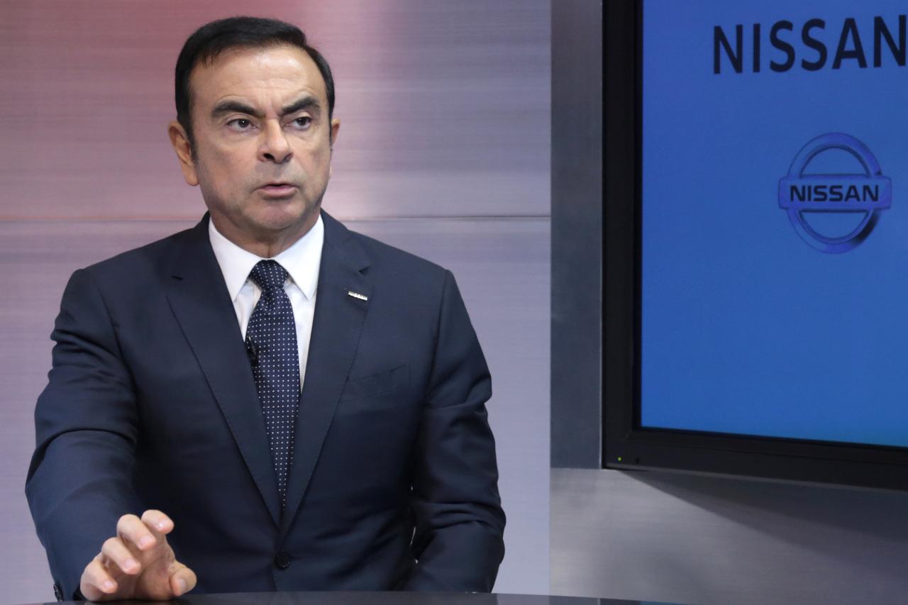 Evasion de Carlos Ghosn : prison pour les deux Américains impliqués