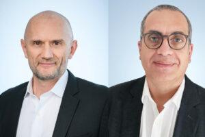 Jean-Paul Michel et Olivier Durand montent en grade chez Faurecia