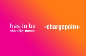 Has-to-be entre dans le giron de ChargePoint