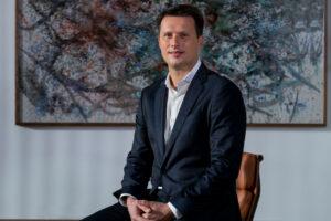 """Robert Breschkow, Seat : """"Nous progressons deux fois plus vite que le marché"""""""