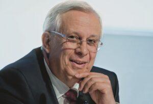 Selon Jacques Aschenbroich, Valeo récolte les fruits des investissements passés