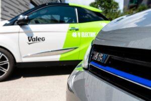 Valeo retrouve des couleurs au premier semestre 2021