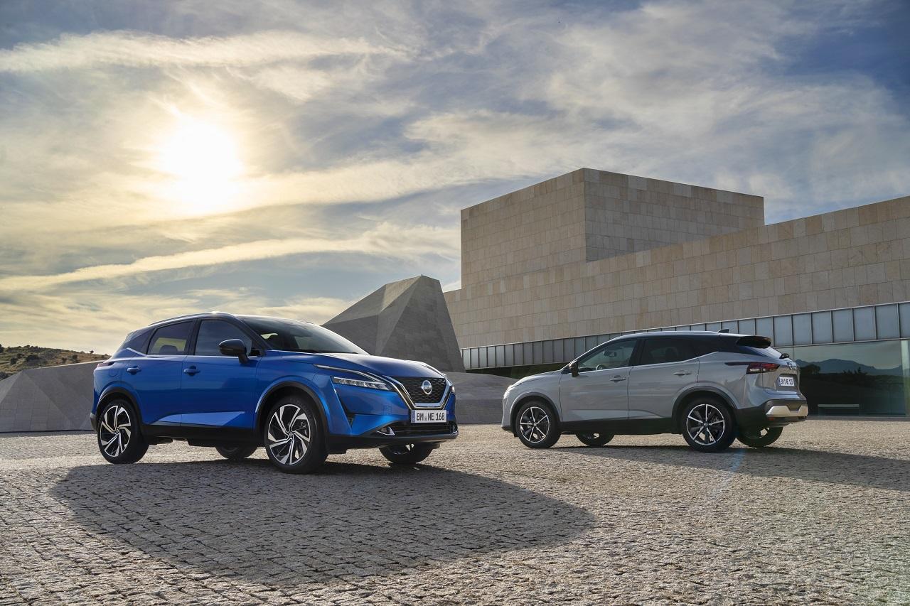 En dépit de la pénurie de semi-conducteurs, Nissan est confiant