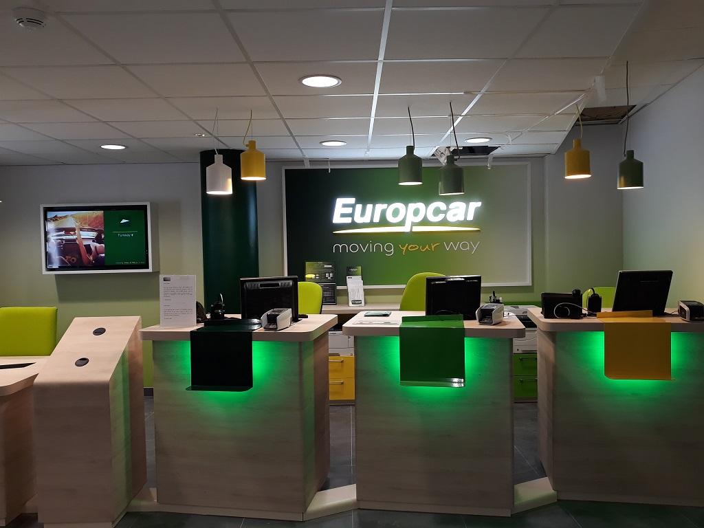 Europcar va revenir dans le giron du groupe Volkswagen.