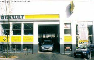 Renault joue la carte de la continuité