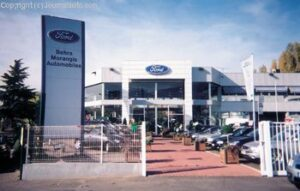 Behra Morangis Automobiles