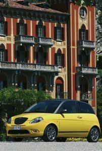 Italie : le véhicule neuf à l'honneur