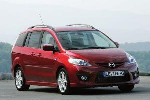 Mazda puissance 5