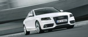 Audi : En attendant le prochain record