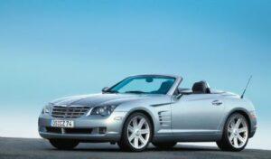 Chrysler 300 C et Crossfire cabriolet : Chrysler à la conquête de la vieille Europe