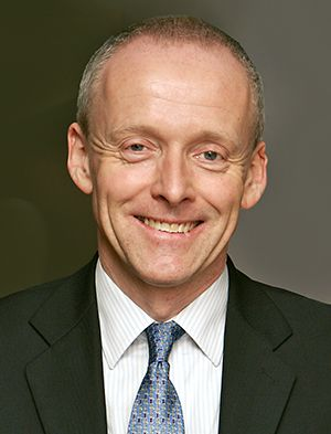 Steve Faulkner, président de SsangYong France.