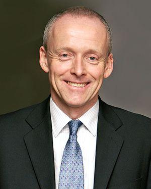 Steve Faulkner, président de Ssangyong France et de Daihatsu France