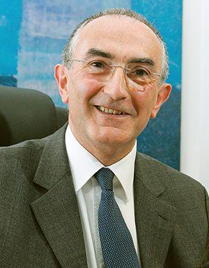 Jean-Francois Pardé, président Subaru France